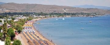 Milas Bodrum Havalimanı Ve Ortakent Transfer